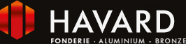 Havard - Fonderie - Aluminium - Bronze